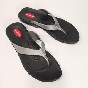 Okabashi Sandals - upgrade your flip flops!